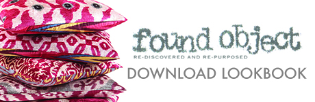 Download Found Object Look Book
