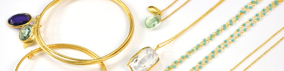 Jewelry Design & Sourcing